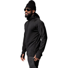 Houdini Power Air Houdi Fleece Jacket Men true black